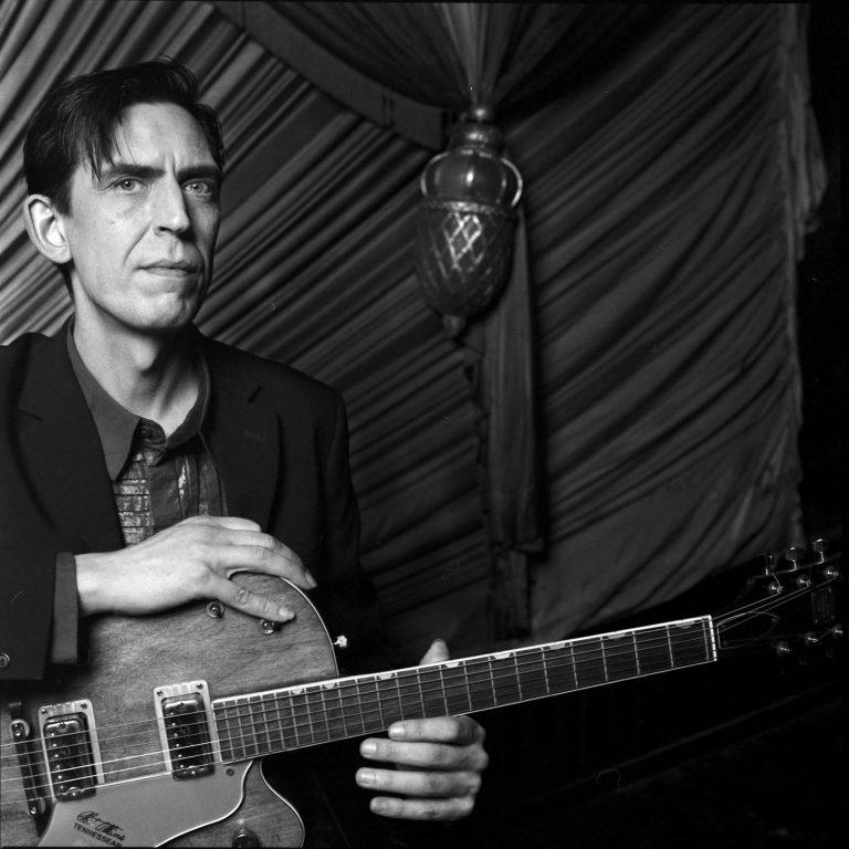 Gerard Splint - guitar